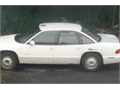1995 Buick Regal Custom 4 door  119 000 miles  V6 Needs an alternator and state inspection  Best