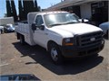05 ford f350 turbo diesel 12 foot bed with sides reduced to 9999 for 1 week plus fees