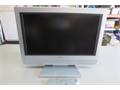 TOSHIBA 23 FLAT SCREEN TV HDMI INPUT ALSO COMES WITH A FULL EXTENSION WALL MOUNTING BRACKET 50