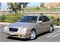 2000 Mercedes Benz E320 1 Owner 80k LOW MILES Clean Title No Accidents Always garage kept  und