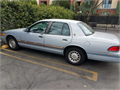 12 1994 Grand MarquisRuns and drives great Third owner Radio works AC blows cold No rust