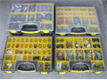 Stanley small part organizers10 ea