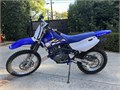 2005 Yamaha TTR125L 2200 OBO2nd ownerGreen sticker - ride year roundRuns greatElectric st