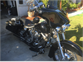 1998 Harley-Davidson Softail Custom FXSTC This Motorcycle is extremely well maintained with Santa M