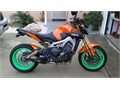 2014 YAMAHA FZ09 This bike has it all from Yoshimura exhaust to Ohlins suspension You wont see ano