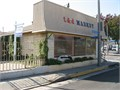Long Beach Commercial Building For Sale or Lease Previously used as a neighborhood convenience stor