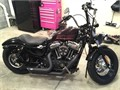 2014 Harley-Davidson Sportster 48 edition Used 1330 miles Private Party  800000 423-646-1581