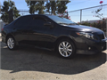 This is the perfect 2009 Toyota CorollaIts the number one sought after color combination- black on