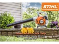 Brand new STIHL hand leaf blowers model BG50 - Only weighs 79 lbs - Lomita Mower  Saw - 2344 Lo