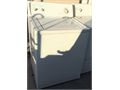 For 75 White Works Great Have Matching Washer Both for 150 Washer Alone for 100 Pls Call Jo