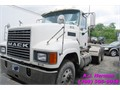2007 Mack CHN 613 With Wet Kit BAD ENGINE690000 MilesVision EngineFuller 10 Spd Trans