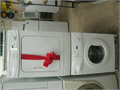 MAYTAG STACKABLE APARTMENT SIZED WASHER AND DRYEER LIKE NEW 600 FOR THE SET ALSO HAVE A MAYTAG NE