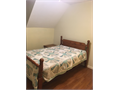 Harlem one bedroom Apartment one bath upstairs Fully furnished with kitchenette Price includes w
