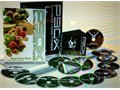 P90X Complete 12 DVD  Bonus set Fitness GuideNutrition Plan in Mint Condition  7500 706-831-0