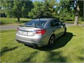 One owner Chrysler 200 Sport 2013 36L VVT V6 Dual exhaust 18 wheels Plus all the interior go