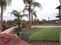 Las Vegas irrigation and sprinkler services Providing residential and commercial irrigation systems