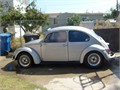 68 Bug Movingmust sell Loweredfront disc brakes914 rims1641 wdual carbselectronic ignition