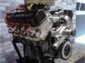 The ZZ427 comes complete with high-flow oval port heads a high-lift camshaft an aluminum intake ma