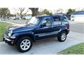 2005 Jeep Liberty Limited Edition Runs and drives excellent new exhaust system l