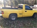 2002 GMC Sierra CK1500 2002 GMC nice shape  Clean and well maintained 167000 miles  Automatic C