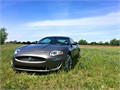 2010 Jaguar XK Coupe - Portfolio EditionWhat an incredible car This Jaguar is in immaculate condi