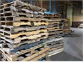 Im looking for all 48x40 pallets any condition I will come pick up all your un