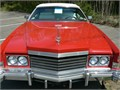 Much money has been spent to make this Eldorado convertible safe and reliable after sitting for 8 ye