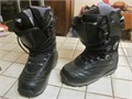 SNOWBOARD BOOTS Snowjam mens size 7 would also fit a womens 8-9 also worn one day then sat in