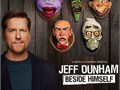 2 tickets to Jeff Dunham in Columbia SC on March 4th 2020