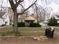 This Single-Family Home is located at 16120 Beaverland Detroit MI 48219 Approx 1050 square feet 3
