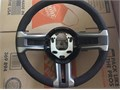 Ford Mustang Boss 302 Alcantra Suede Leather Steering Wheel - Like New