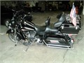 2010 Harley-Davidson Electra Glide Classic Used 4750 miles  1350000 814-241-8437