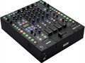 Rane 68 four channel mixer with Case