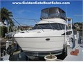 2005 36 MERIDIAN 368 MOTOR YACHTTwin CUMMINS 330HP 6BTA 59 M3 Diamond Performance Series Diesel