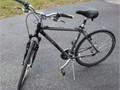 Trek 7200 bike gray color used a couple of times Like new and barn kept 250