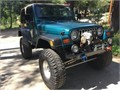 I am looking to sell my 1997 Jeep Wrangler ROCK CRAWLER this Jeep has it all The suspension is th