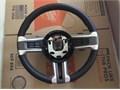 2012 OEM Ford Mustang GT Leather Steering Wheel  Like new  225