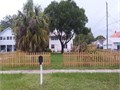 Just off of US HWY 1 this Property boasts 2 units with 2 bedrooms and 1 bathroom each There is an