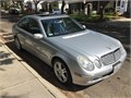2006 Mercedes Benz E350 70k LOW MILES Clean Title No Accidents Immaculate Inside  Out Freezing