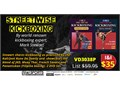 2 DVD Set by world renown Kickboxing expert Mark Stewart Instruction showcases the blend of JKD M