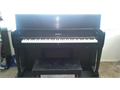 Used Kawai upright UST-6 Ebony finish Tuned about 1 year ago Used for my own practicing and teach