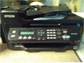 EPSON printer copier and fax  2000 OBO needs work  714-883-1029