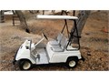Early 80s Yamaha G1 two seat golf cart for sale Made in Japan 2 stroke gas engine Runs well but