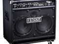 Fender Bass Amp Rumble 350 ComboWatts 950W Max  450W Typical of Power Two 10 Speakers In Warra
