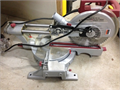 Chicago Electric Harbor Freight 10 in Sliding Compound Miter Saw Like New 5000 850-997-1604 lo