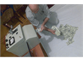 AUTOMATED BLACK MONEY CLEANING MACHINEcontact us via whatsapp 1 762-499-6249
