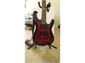 SCHECTER Demon-6FULLY LOADED PLUS EXTRA GOODIESTHIS IS LOCAL PICKUP ONLY - I AM NOT SHIPPING T
