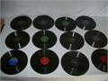 Records for a victrola Qty 47 3000 706-513-6628