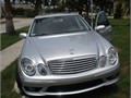 2006 Mercedes-Benz E-Class E350 4dr sedan 35L immaculate and exceptional condition 117000 Mile