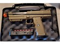 Tippmann TiPX Paintball Gun with 2 magazines Used once 165 obo
